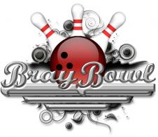 Bray Leisure Bowl Logo