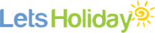 LetsHoliday Logo